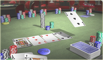 Pokerstars spielen um geld